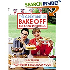 ISBN:1849904839 The Great British Bake Off Big Book of Baking by Linda 