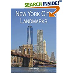 ISBN:1851497986 New York City Landmarks by Francis 