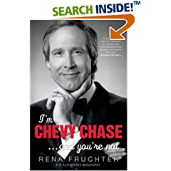 ISBN:1852273461 I'm Chevy Chase . . . and You're Not by Rena 