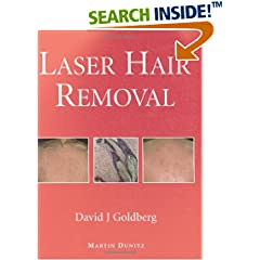 ISBN:1853178314 Laser Hair Removal (Series in Cosmetic and Laser Therapy) by David 