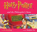Harry Potter and the Philosopher's Stone (Cover to Cover)(J.K. Rowling)