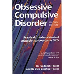 Obsessive Compulsive Disorder: And How to Overcome It (Class Health)