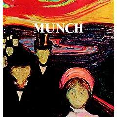 Edvard Munch : Amour, jalousie, mort et tristesse