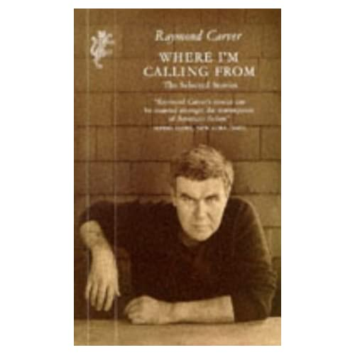 raymond carver short stories collection