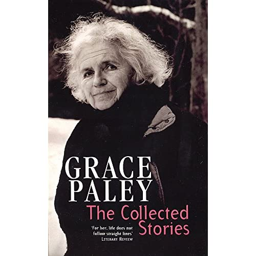 "grace paley essays Francis1 samuel lessons learned the story ""samuel"" by grace paley takes place on a moving subway headed towards the bronx the passengers introduce samuel."