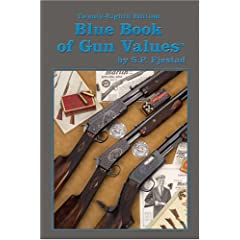 Buy Blue Book of Gun Values