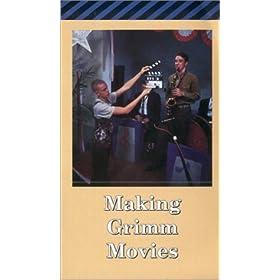 Making Grimm Movies