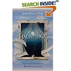 ISBN:1888602627 Hauntings by James 