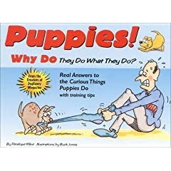 Puppies: Why They Do What They Do