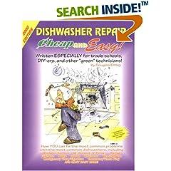 ISBN:1890386146 Dishwasher Repair by Douglas    Emley