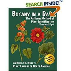 ISBN:1892784351 Botany in a Day by Thomas 