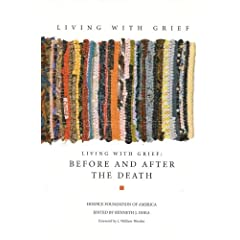 Learn more about the book, Living with Grief: Before and After the Death