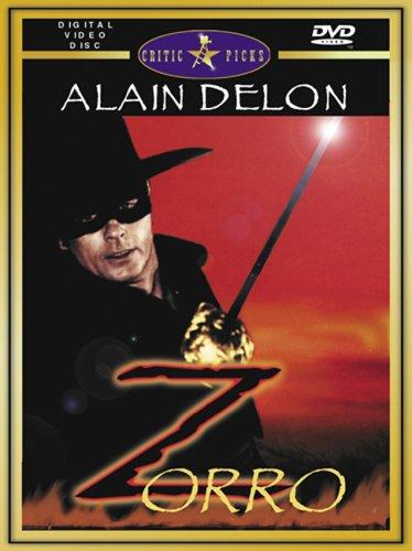 Zorro / Зорро (1975)