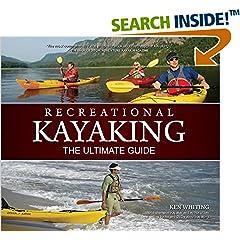 ISBN:1896980422 Recreational Kayaking by Ken    Whiting