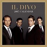 Il Divo 2007 Calendar