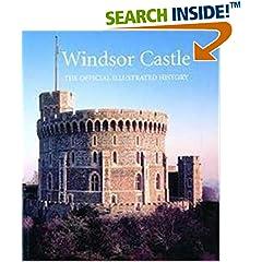 ISBN:1902163214 Windsor Castle by John    Martin Robinson