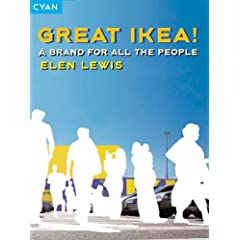 Great Ikea,  a brand for all the people, de Elen Luis