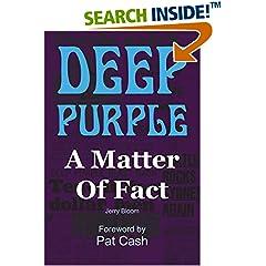 ISBN:1908724064 Deep Purple by Jerr    Bloom
