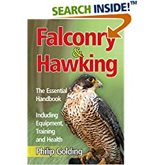 ISBN:1910085510 Falconry and Hawking by Philip 