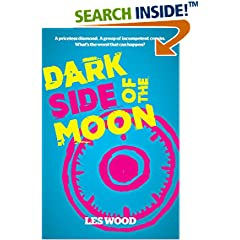ISBN:1911332007 Dark Side of the Moon by Les 