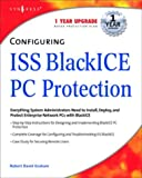 Configuring ISS BlackICE PC Protection