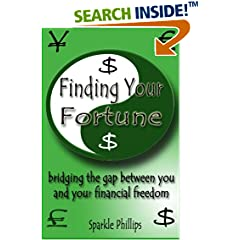 ISBN:1932344330 Finding Your Fortune by Sparkle Phillips