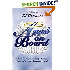 ISBN:1932344764 Angel On Board by EJ Thornton