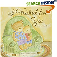 ISBN:1934082066 I Wished for You by Marianne    Richmond