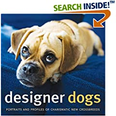 ISBN:1934533009 Designer Dogs by Caroline 