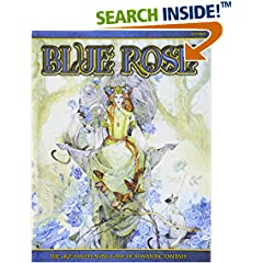 ISBN:1934547743 Blue Rose by Jeremy 