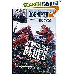 ISBN:193534711X Bering Sea Blues by Joe    Upton