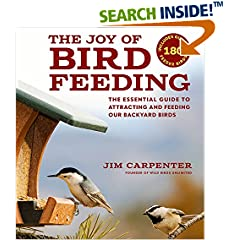ISBN:1935622617 The Joy of Bird Feeding by Jim 