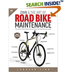 ISBN:193771537X Zinn & the Art of Road Bike Maintenance by Lennard 