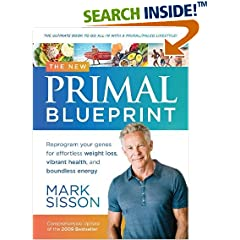 ISBN:1939563305 The New Primal Blueprint by Mark 