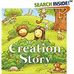 ISBN:1941259731 The Creation Story by Autumn 