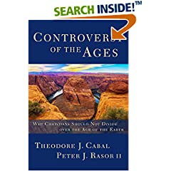 ISBN:1941337759 Controversy of the Ages by Theodore 