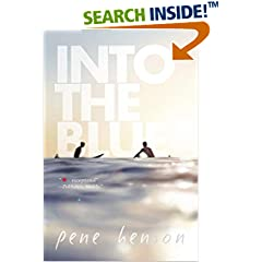 ISBN:1941530842 Into the Blue by Pene    Henson