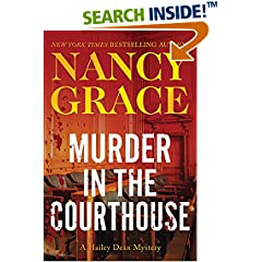 ISBN:1942952880 Murder in the Courthouse by Nancy    Grace
