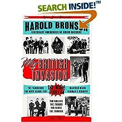 ISBN:1945572094 My British Invasion by Harold    Bronson