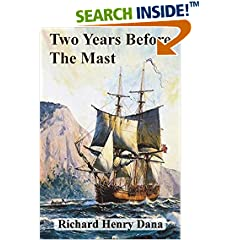 ISBN:1945644052 Two Years Before The Mast by Richard    Henry Dana