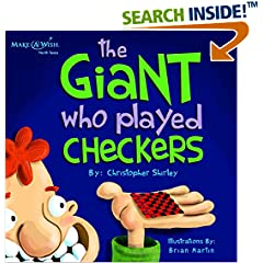 ISBN:1946629162 The Giant Who Played Checkers by Christopher 