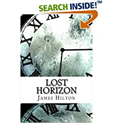 ISBN:1977689248 Lost Horizon by James 