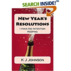 ISBN:1978329024 New Year's Resolutions by K 