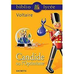 Bibliolycée : Candide