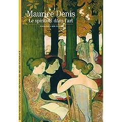 Maurice Denis : Le spirituel dans l