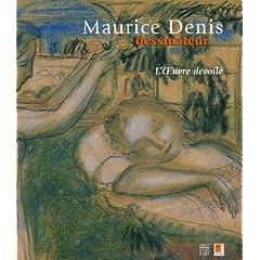 Maurice Denis dessinateur : L