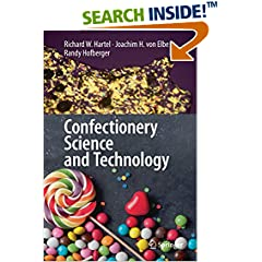 ISBN:3319617400 Confectionery Science and Technology by Richard 