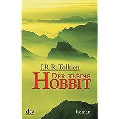 Der kleine Hobbit. Sonderausgabe.