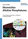 Mammalian Alkaline Phosphatases: From Biology to Applications in Medicine and Biotechnology