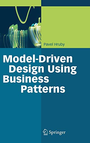 Book Review: Applying Domain-Driven Design and Patterns